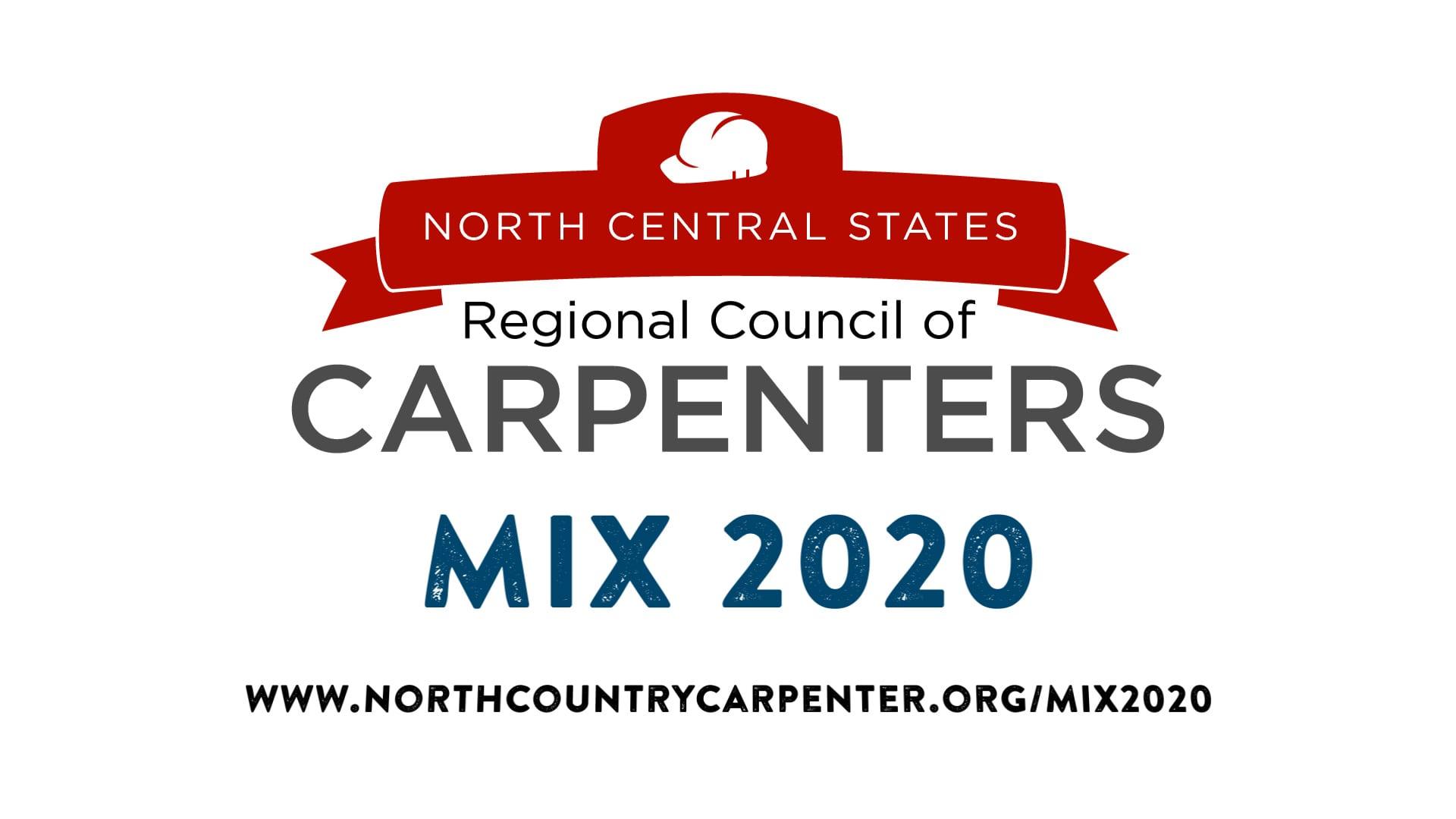 Carpenters Union – Mix 2020