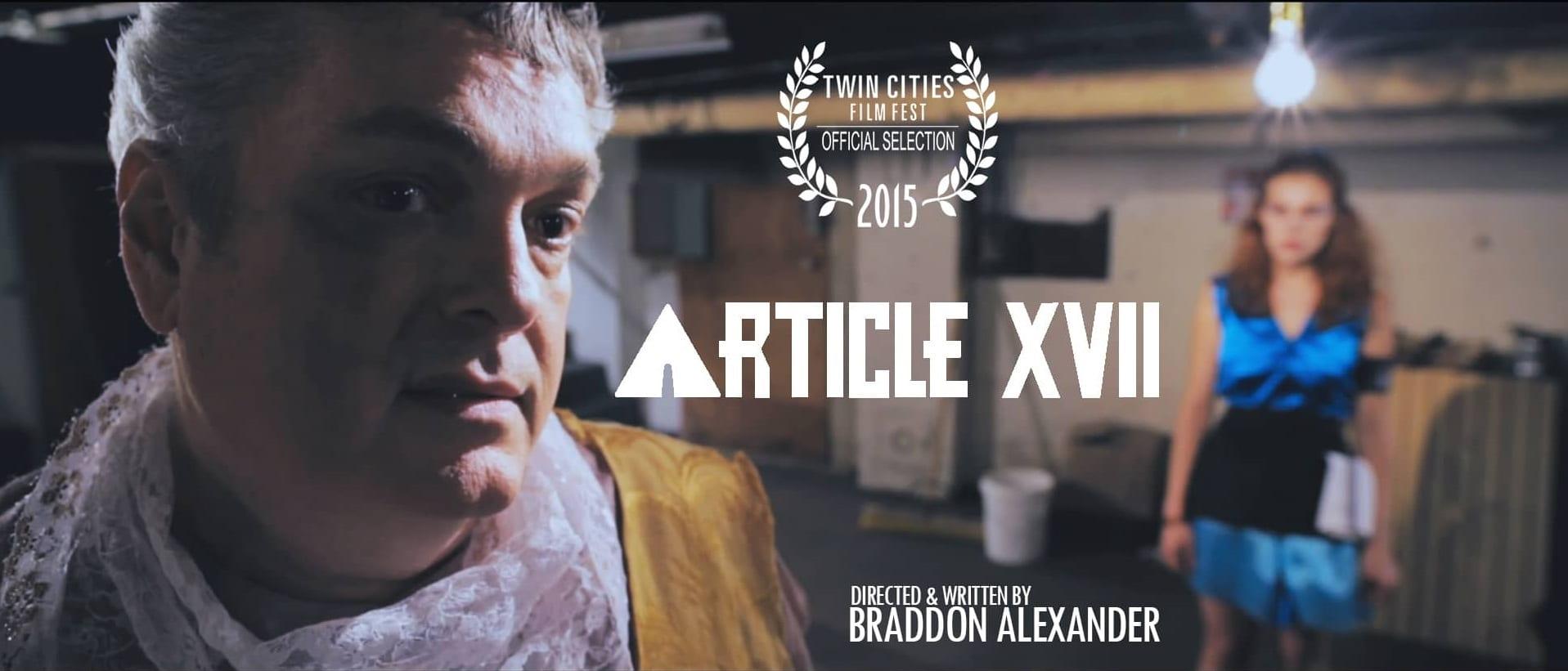 Article XVII